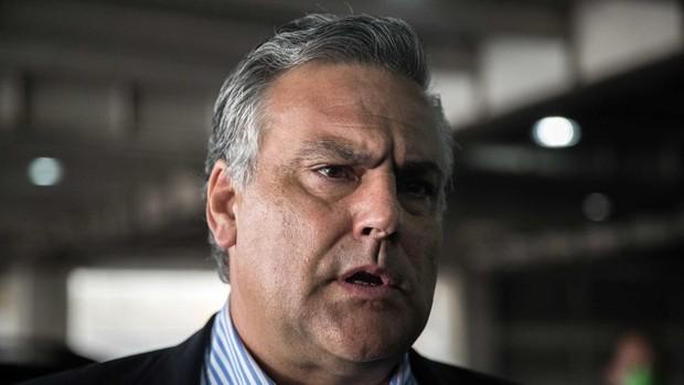El embajador Jesús Silva abandona Venezuela: «Me han utilizado como chivo expiatorio»