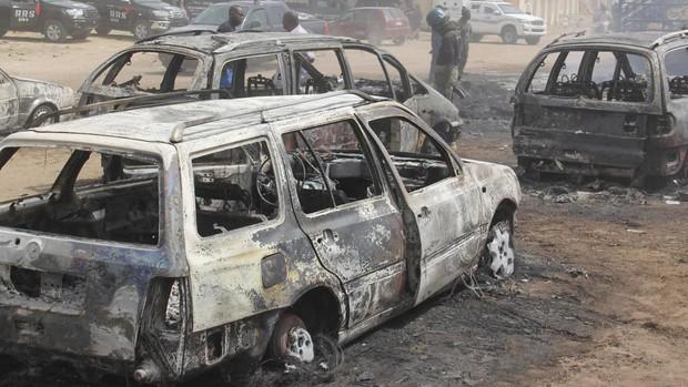 Más de 50 decapitados en una sucesión de atentados yihadistas en Mozambique