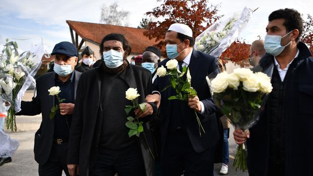 Estas son las medidas de Macron para luchar contra el islamismo radical