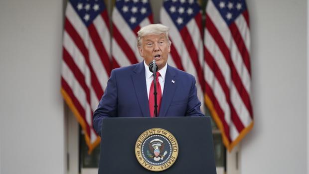 La fiscalía abre dos causas contra Trump por delitos fiscales