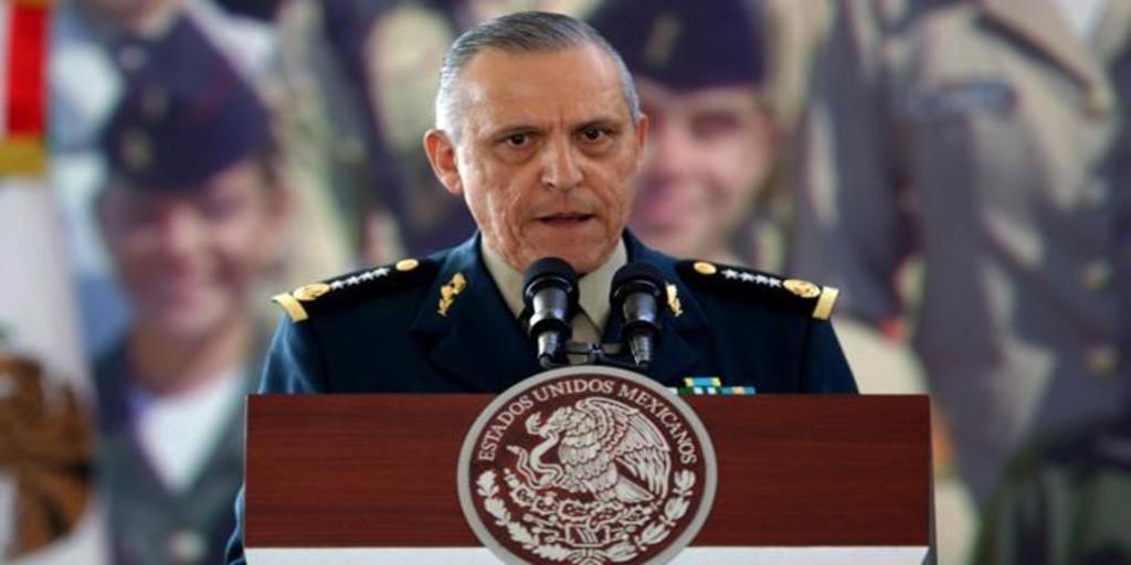 La retirada de cargos a Cienfuegos siembra dudas sobre la actuación de EE.UU. contra Maduro y Cabello