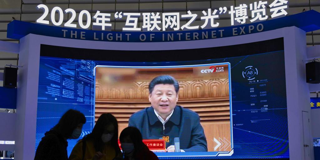Xi Jinping felicita a Joe Biden por su victoria y espera unas relaciones «saludables» entre sus países