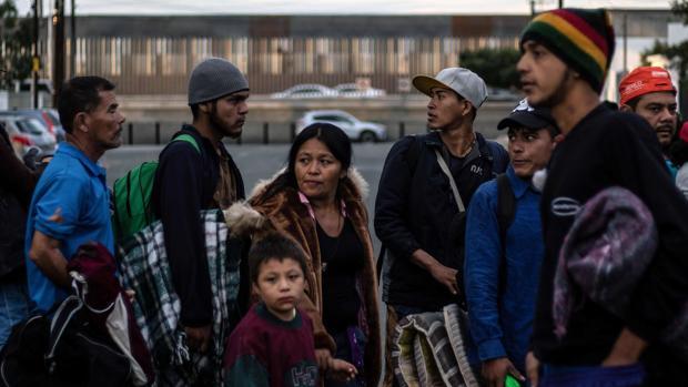 Volantazo a la inmigración en Estados Unidos para acoger a 11 millones de ilegales
