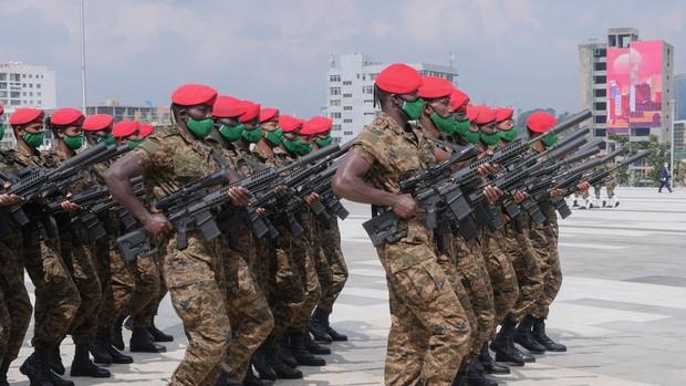 Etiopía proclama victoria en Tigray tras tomar la capital de la región rebelde