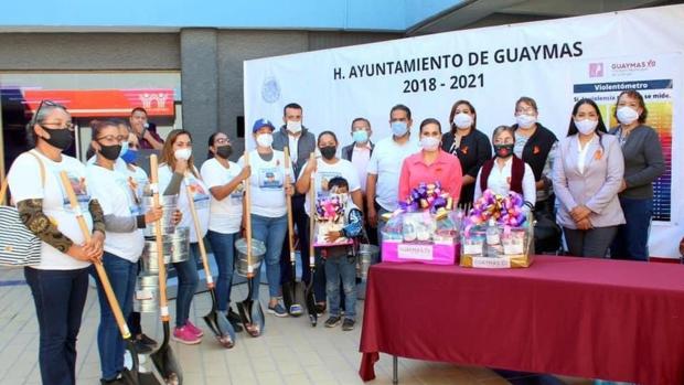 El inexplicable «regalo» envenenado que reparten en México