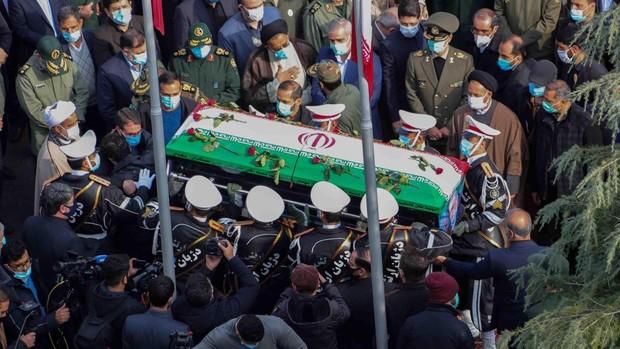 Las armas que mataron al científico iraní fueron fabricadas en Israel, según Teherán