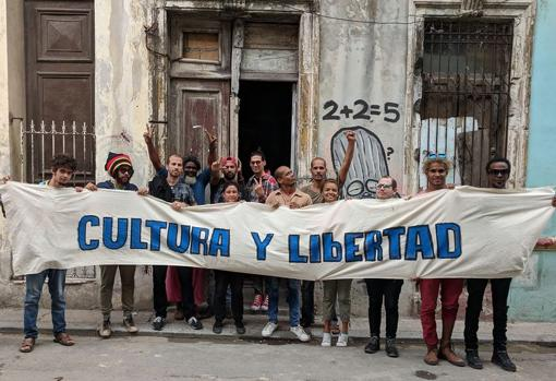 San Isidro Movement