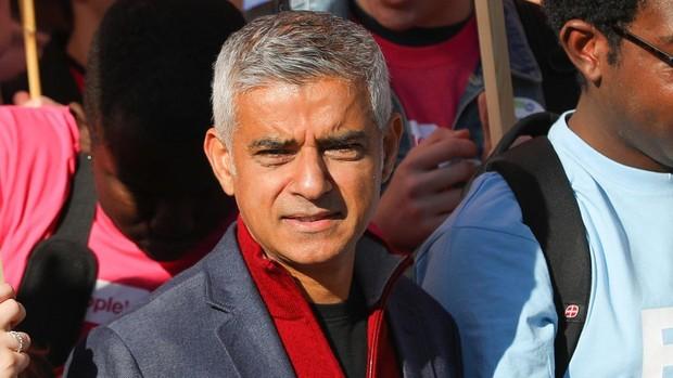 El alcalde de Londres teme discriminación en los alquileres para los comunitarios