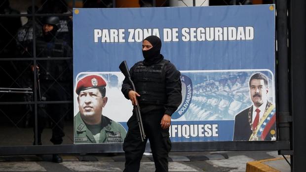 La represión en Venezuela: 18.000 asesinatos y 15.500 detenciones arbitrarias