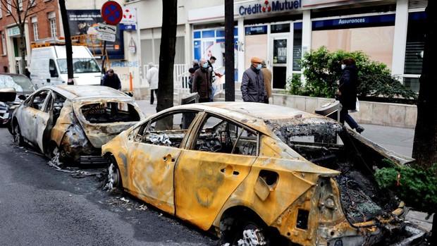 Aumento alarmante de la delincuencia y la criminalidad de menores en Francia