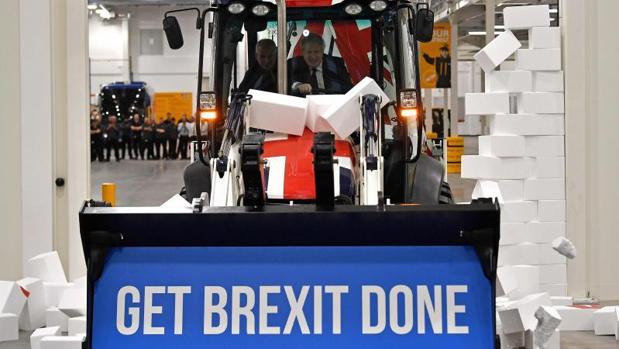 Brexit: la historia de cuatro años de psicodrama inglés