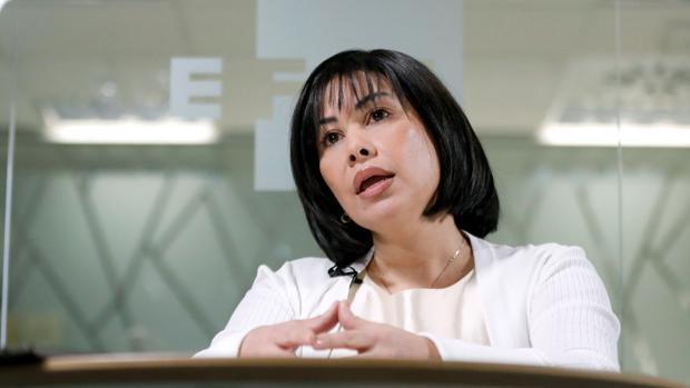 Detienen en España a la exenfermera de Chávez y a su marido, reclamados por EE.UU.
