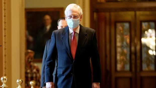 Los republicanos bloquean en el Senado la subida de las ayudas al desempleo por Covid