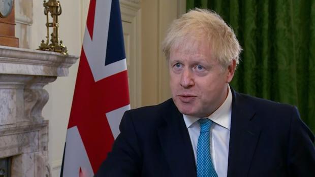El Reino Unido seguirá reconociendo a Guaidó como presidente interino de Venezuela