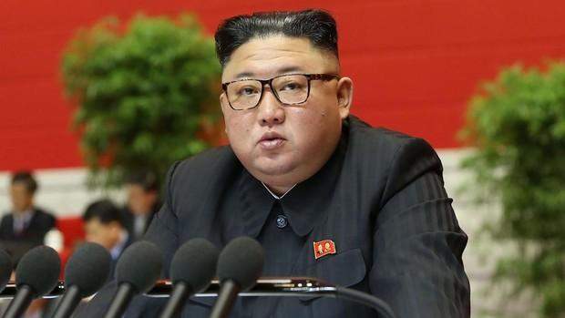 Kim Jong-un promete fortalecer el programa nuclear y declara a EE.UU. su «mayor enemigo»