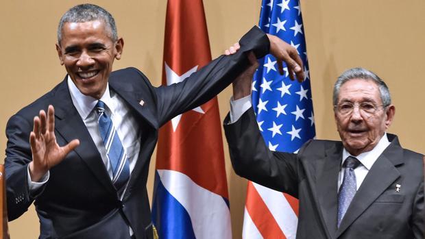 Trump devuelve a Cuba a la lista de países que promueven el terrorismo