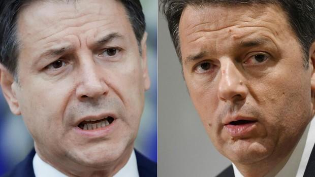 Italia, a un paso de una crisis de Gobierno que puede acabar con la dimisión de Conte