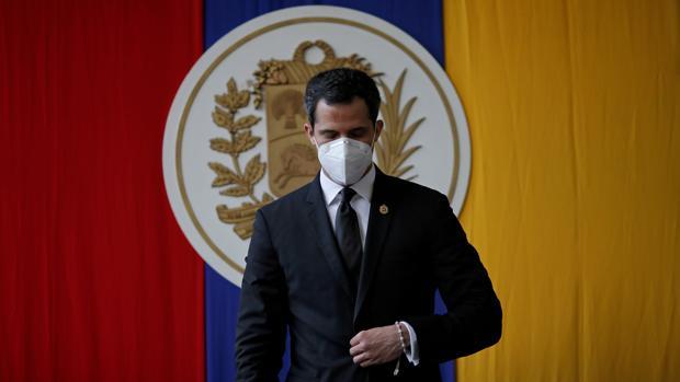 Guaidó, obligado a reinventarse para conservar el liderazgo