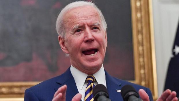 Biden revoca el veto de Trump a los transexuales en las Fuerzas Armadas