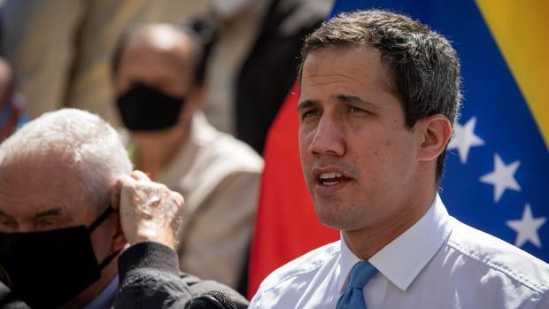 El chavismo acusa a Guaidó de delitos que suman «más de 200 años de cárcel»