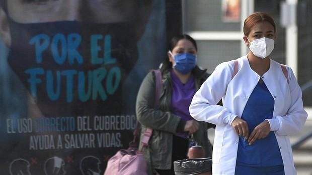 Latinoamérica recibe dos tercios de la ayuda mundial del FMI por la pandemia