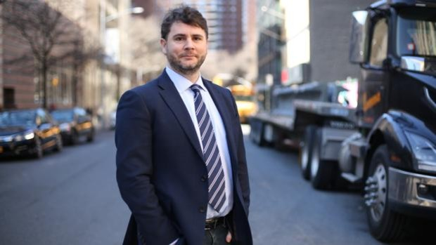 James Lindsay: «Ofenderse se ha convertido en una valiosa moneda moral»