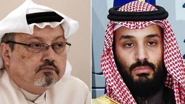 Bin Salman aprobó la operación para asesinar a Khashoggi, según la inteligencia de EE.UU.