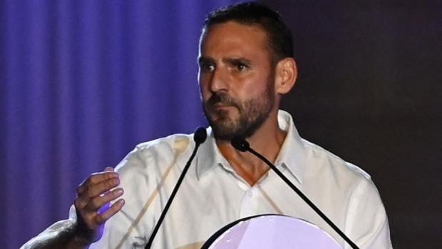 El alcalde de San Salvador: «Tenemos un gobierno que usa los recursos del Estado para hacer campaña»