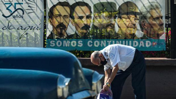 ¿Qué sucederá en el VIII Congreso del Partido Comunista de Cuba?