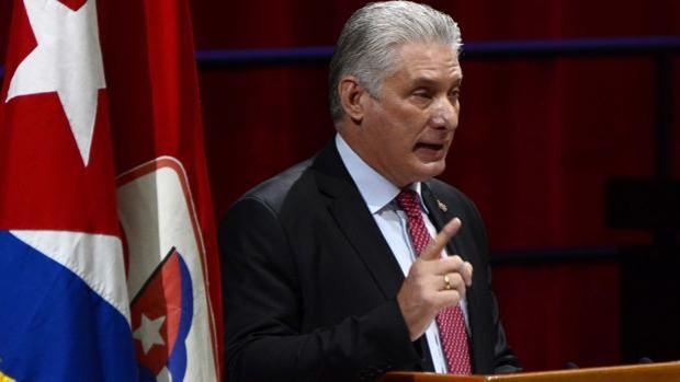 Díaz-Canel, primer presidente cubano que participará en la Cumbre Iberoamericana después de 20 años
