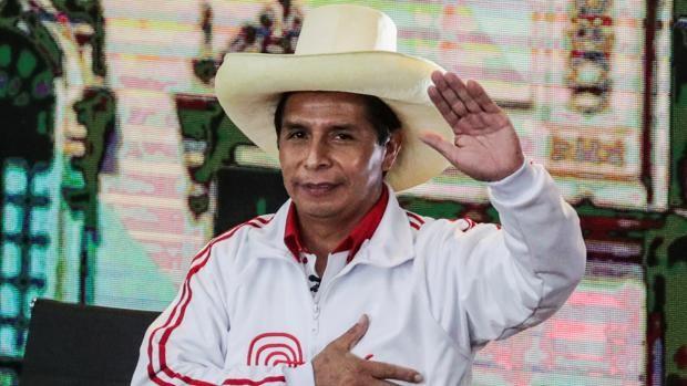 Pedro Castillo, el maestro sindicalista