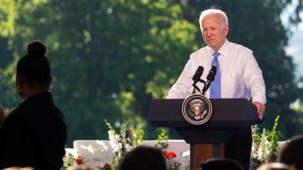 La Casa Blanca considera una encuentro bilateral entre Biden y Xi Jinping