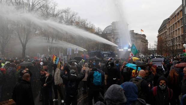 Índice Global de Paz 2020: la pandemia aumentó las protestas civiles y aceleró la inestabilidad política