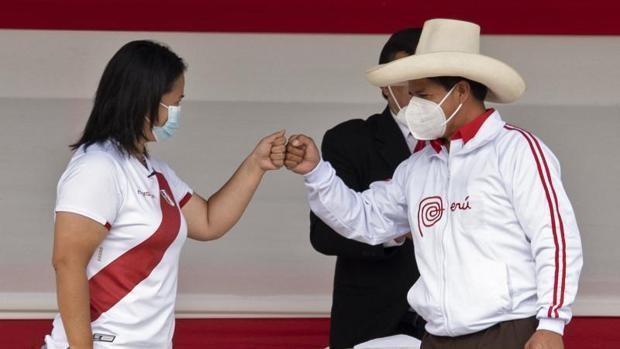 Perú estima proclamar al ganador de las elecciones presidenciales antes del 15 de julio