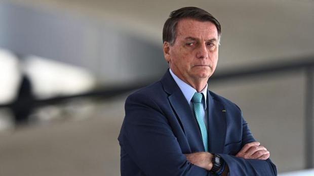 El Supremo investigará a Bolsonaro por noticias falsas y antidemocráticas