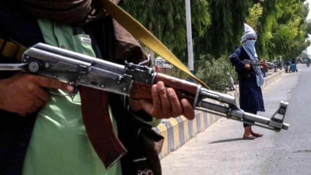 La importancia geopolítica de Afganistán