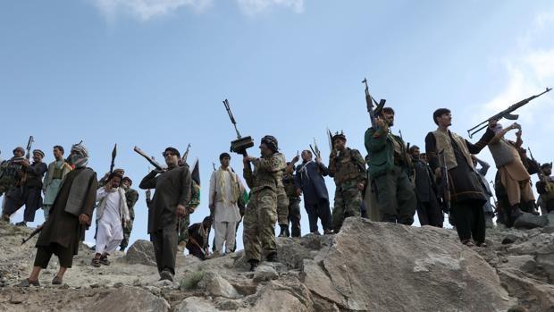 Las diferencias entre Daesh, Al Qaida y el régimen talibán