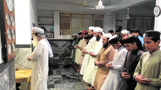 «Los talibanes no pueden hacer concesiones»