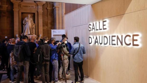 Francia juzga por Bataclan a veinte yihadistas