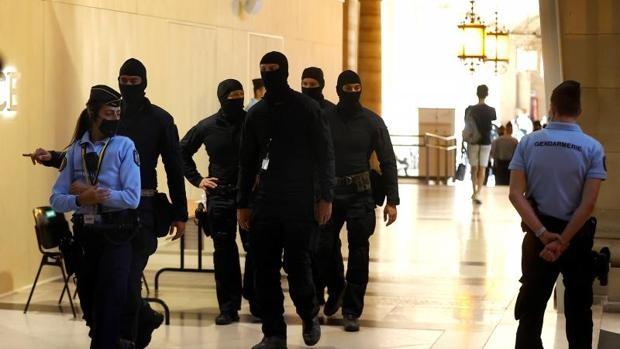 El principal acusado de los atentados de Bataclan: «No hay otra divinidad que Alá y Mahoma es su mensajero»