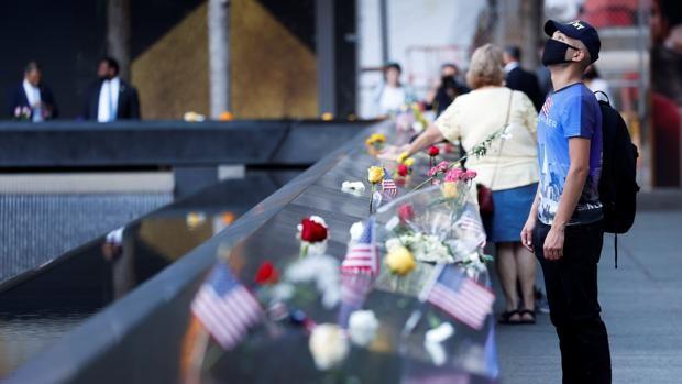 Nueva York llora a sus muertos, con unos Estados Unidos en crisis