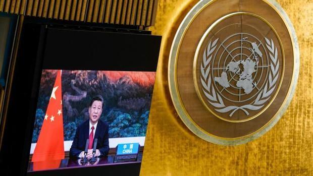 China promete cumplir sus retos medioambientales y apoyar el desarrollo de energías limpias en otros países