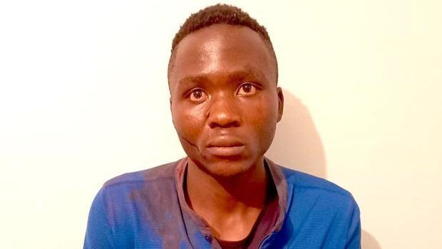 Una turba lincha hasta la muerte a un asesino en serie de niños que había escapado de la policía
