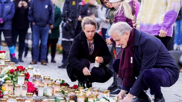 La hipótesis de la enfermedad mental cobra fuerza sobre el atacante con arco y flechas en Noruega