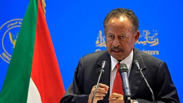 Golpe militar en Sudán contra el gobierno civil de transición