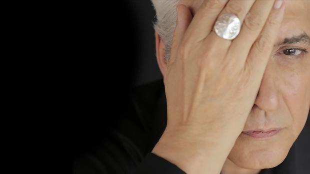 Anthony Blake, el mentalista que hizo creer a España que había adivinado el Gordo de la lotería de Navidad