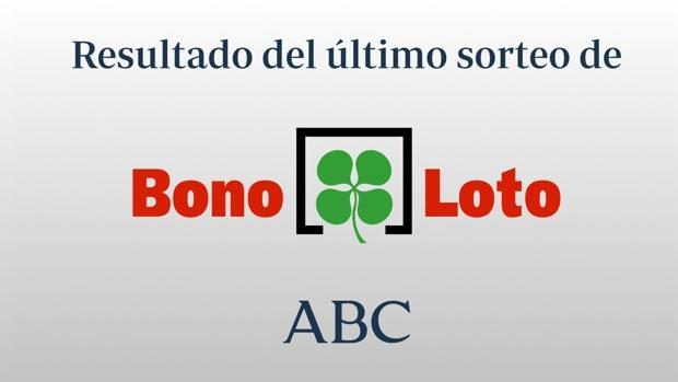 Comprobar el resultado del sorteo de Bonoloto de hoy lunes, 17 de febrero de...