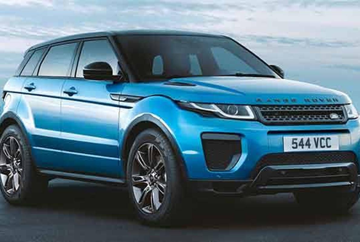 2021 Range Rover Evoque Xl Prices
