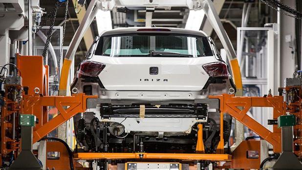precios de liquidación comprar nuevo al por mayor Los modelos que dejará de fabricar Seat en Martorell por los ...