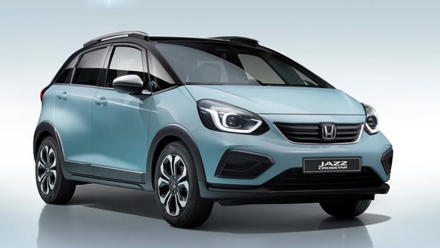 Nuevo Honda Jazz: un «buen compañero» eficiente, cómodo y funcional